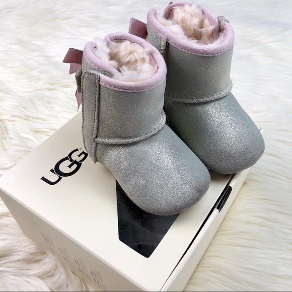 8173cc531da UGG Baby Girl Booties